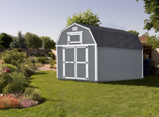 Countryside Barns | Portable Sheds, Buildings & Cabins