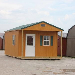 Cabin Sheds Prefab Cabins, Outdoor Sheds Cabins