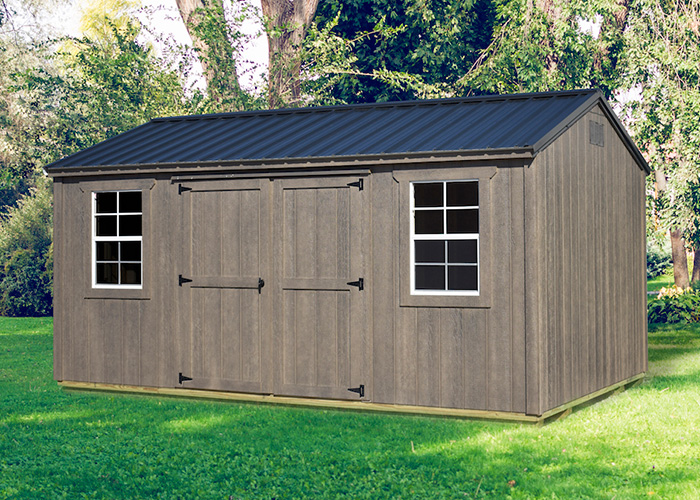 Portable Buildings & Sheds | Countryside Barns