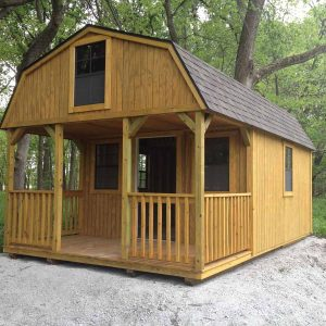 Portable Cabins | Countryside Barns