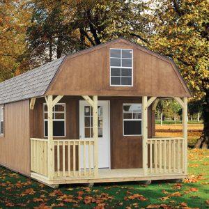 Portable Cabins | Countryside Barns