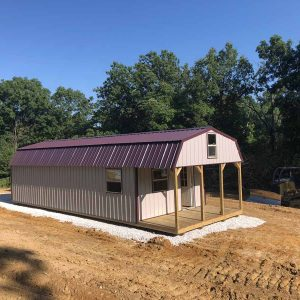 Portable Cabins   Countryside Barns