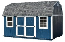 LP SmartSide with Paint Finish Siding