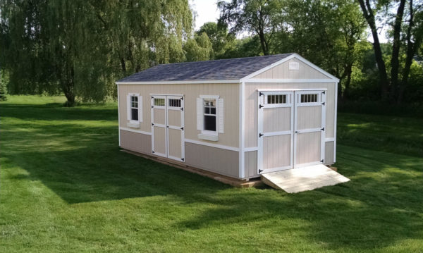 Garden Shed Decorating Ideas Blog Countryside Barns