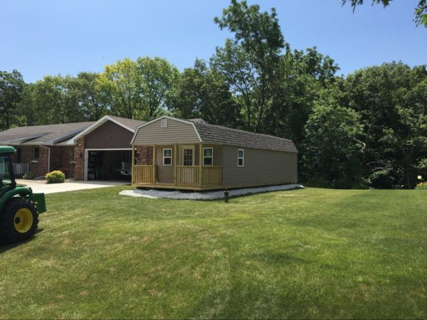 backyard shed designs